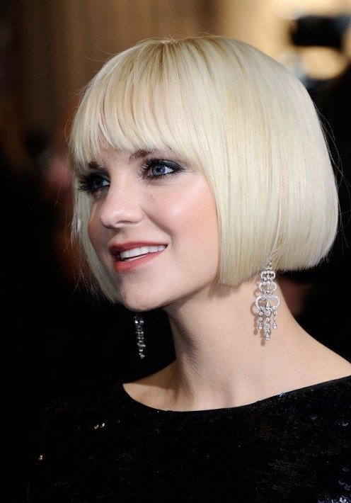 Easy Bob Haircuts for Women