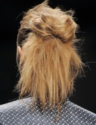 2014 Easy Prom Hairstyles: Half Up Half Down Hairstyle