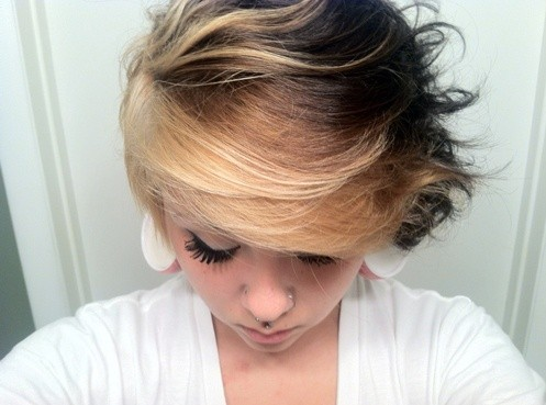 12 Stylish Short Emo Hairstyles For Girls Popular Haircuts