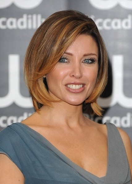 2014 Straight Bob Hairstyle for Women