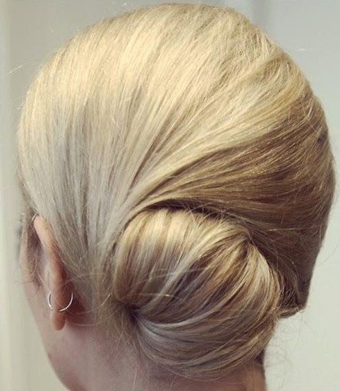 bun hairstyles pinterest easy bun hairstyles for long hair pinterest