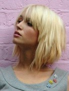 Cute Hairstyles for Girls: Blonde Short Hair