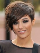 Cute Short Hairstyles for Girls 2014