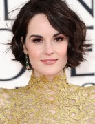 Easy Short Hairstyles for Wavy Hair 2014