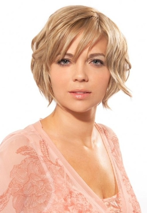 Layered Bob Hairstyles for 2018