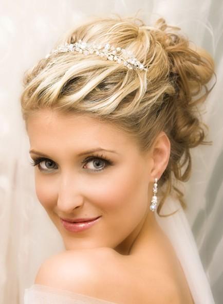 Perfect Wedding Hair Styles