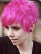 Short Emo Hair Styles - Pixie Haircut