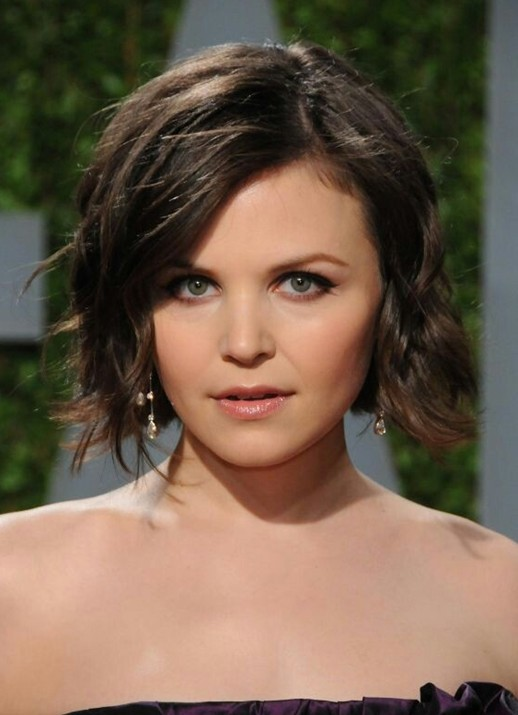 Short Hairstyles For Wavy Hair 2014 Popular Haircuts