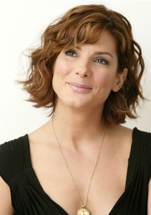 Short Hairstyles for Wavy Hair  PoPular Haircuts