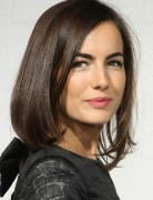 Straight Bob Hairstyles for 2014