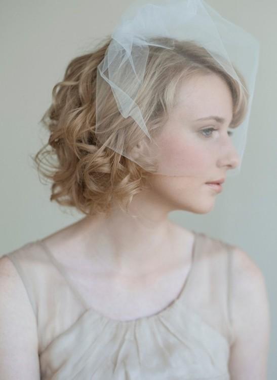 Wedding Hair Styles 2014