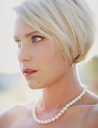 Wedding Hairstyles 2014 for Short Hair