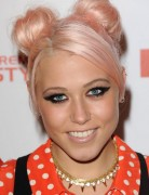 2014 Amelia Lily Hairstyles: Knot Hairstyle