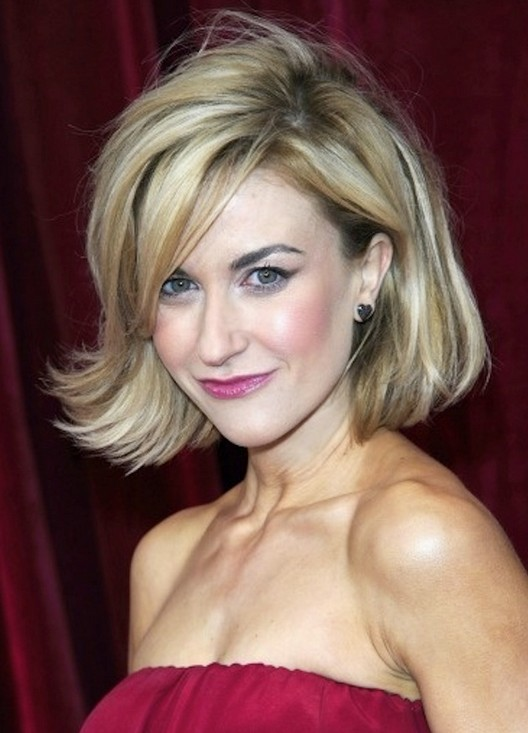 2014 Cute Hairstyles For Short Hair Bob Haircut Popular