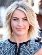 2014 Julianne Hough Short Hair Styles: Cute Layered Haircut