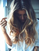 2014 Ombre Hairstyles: Trendy Long Hair for Girls