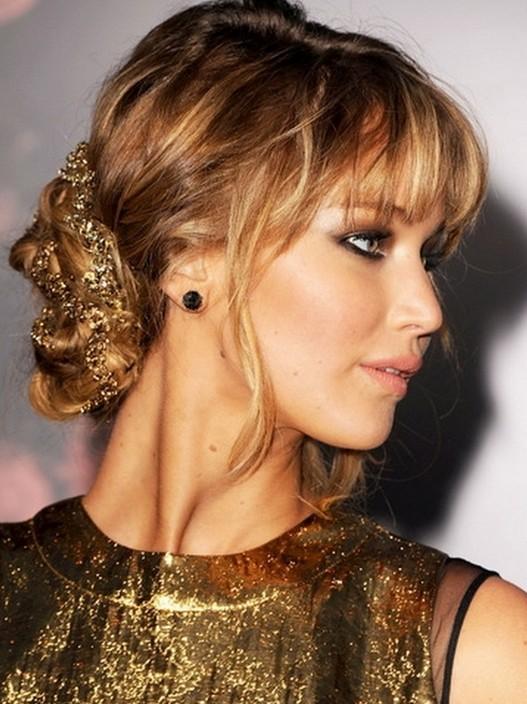 Excellent Top 20 Bun Updos You May Love Popular Haircuts Short Hairstyles Gunalazisus