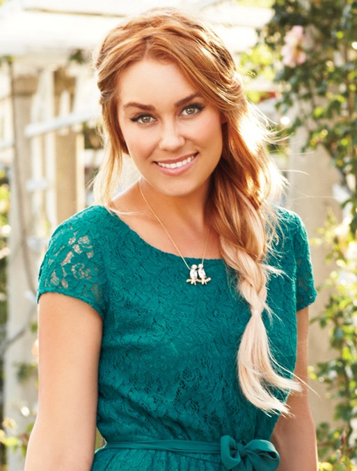 Holidays Hairstyles: Easy Braided Hairstyles for Long Hair