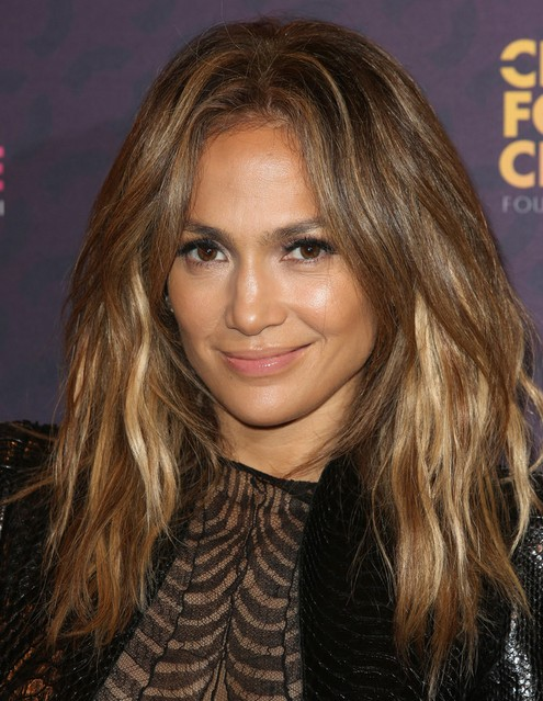Awesome 15 Jennifer Lopez Hairstyles Popular Haircuts Hairstyles For Men Maxibearus