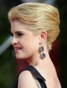 Kelly Osbourne Hairstyles: Cute Chic Updos