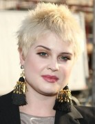 Kelly Osbourne Short Haircut: Boyish Haircuts