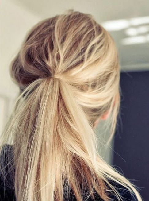 10 Cute Ponytail Hairstyles For 2020 Ponytails To Try