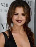 Selena Gomez Hairstyles 2014: Braided Long Hair