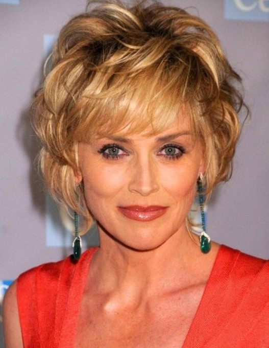 Shag Hairstyles Ideas 2014: Short Haircut for Women