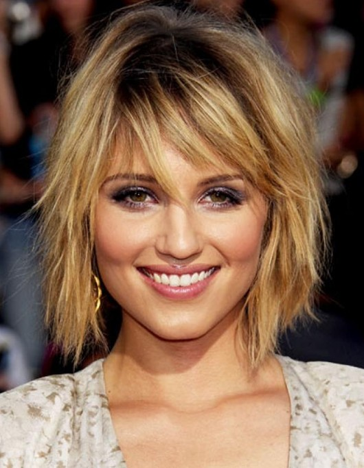 Short Shag Haircuts Ideas: Cute Hair Style / Pinterest