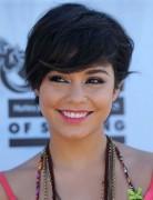 Vanessa Hudgens Short Hairstyles: Cute Easy Pixie Haircut