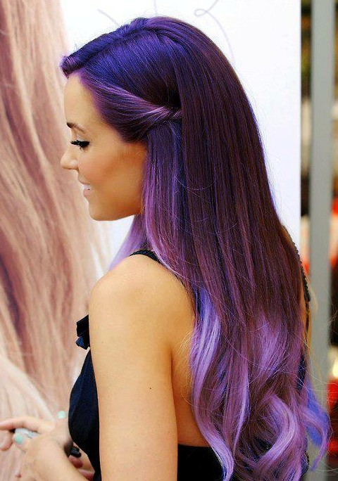 hair colour styles 2014 20 cool ombre hair color ideas popular haircuts 6621