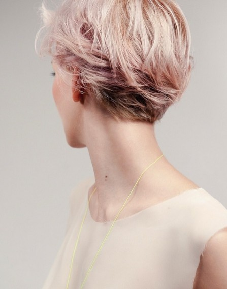 2014 Pixie Haircuts: Awesome Short Hairstyle