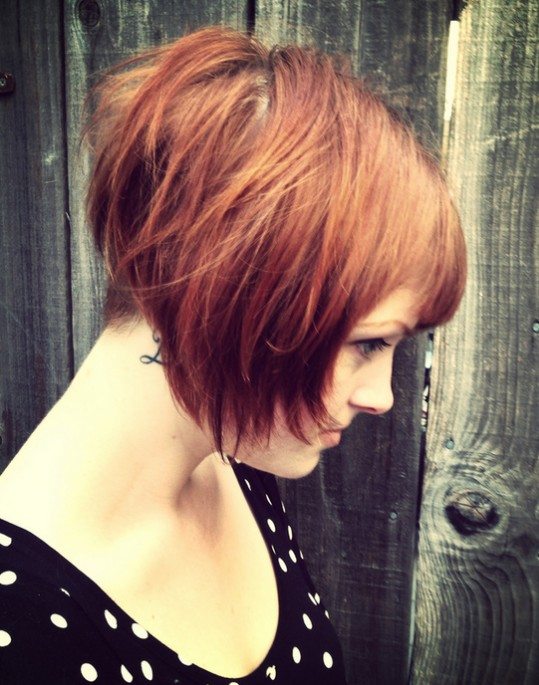 2014 Pixie Haircuts: Cute Short Hair for Girls