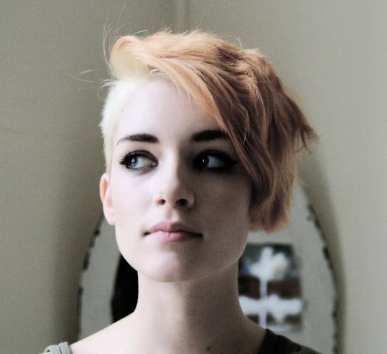 20 Chic Pixie Haarschnitte für kurze Haare