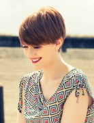 2014 Pixie Haircuts: Very Cute Hairstyle for Short Hair