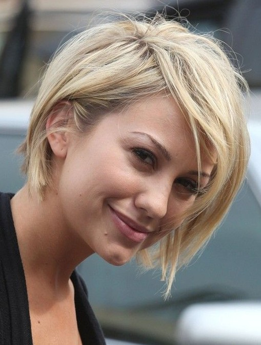 Onestop Hairstyle Modes Short Haircuts For Women Short Curly Hair