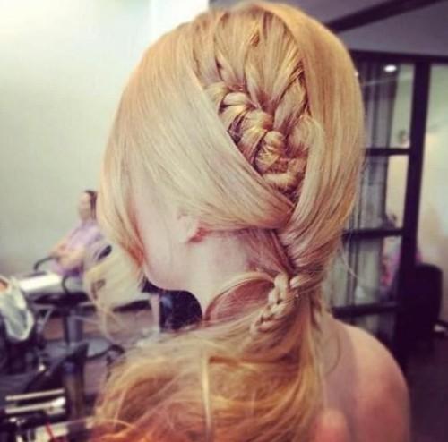 Braided Hairstyles: Diy Braids for Long Hair