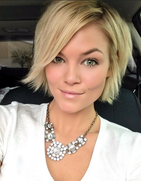 Blonde Short Hair Styles 20 Trendy Short Hairstyles Spring And Summer Haircut  Popular .