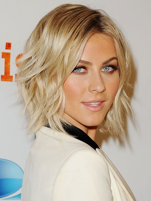 Hairstyles For Short Hair Length : ... Trendy Short Hairstyles: Spring and Summer Haircut - PoPular Haircuts
