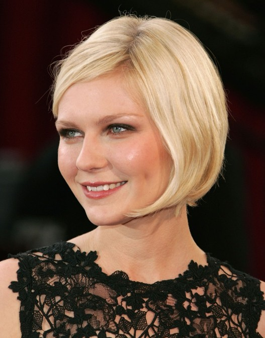 15 Chic Short Haircuts: Bob Hairstyles Ideas