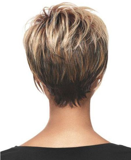 Short Asymmetrical Pixie Hairstyles 2013 | Best Hairstyles Collections