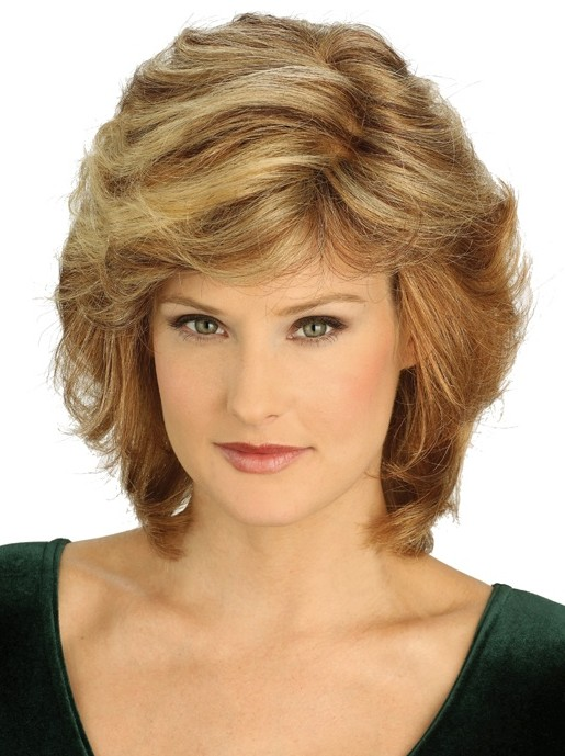short haircuts for mature ladies 20 hairstyles for popular haircuts 2208 | 20 Short Hairstyles for Older Women