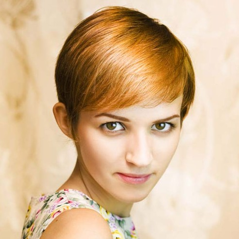30 chic pixie haircuts easy short hairstyle  popular