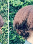 Easy Chignon Updo Tutorial: Everyday Hairstyles for Women