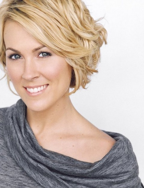 Short Wavy Haircuts For Women Hairstyles With Bangs