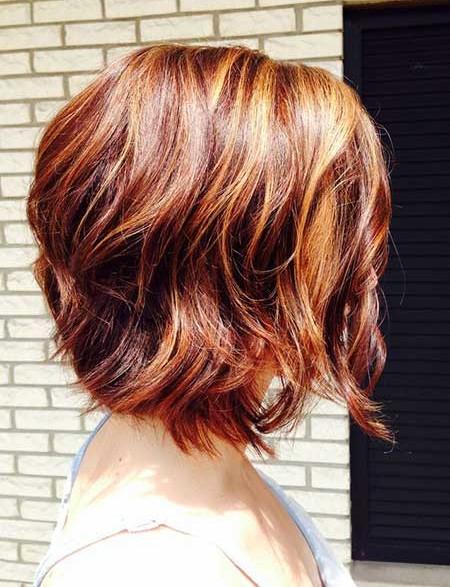 Wondrous Ombre Hair Bob Hairstyles For Women Draintrainus
