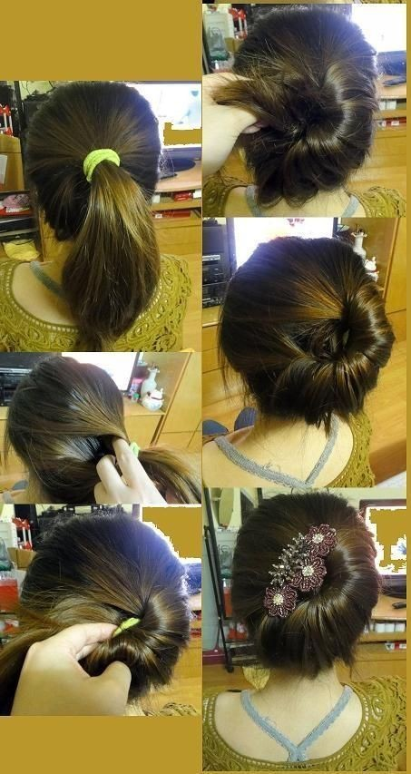 18 Simple Office Hairstyles For Women You Have To See Popular Haircuts