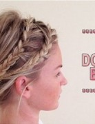 Everyday Hairstyles Tutorials