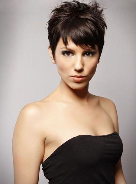 15 Chic Pixie Haircuts: Which One Suits You Best? - PoPular Haircuts