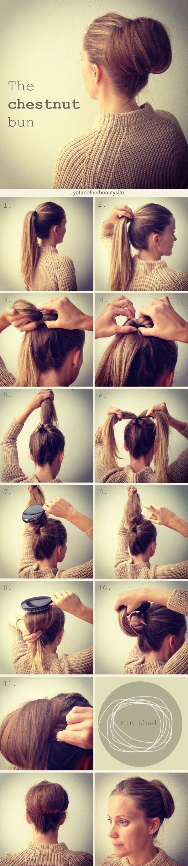 18 Simple Office Hairstyles For Women You Have To See Popular